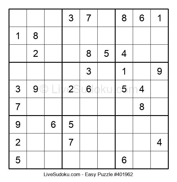 Beginners Puzzle #401962