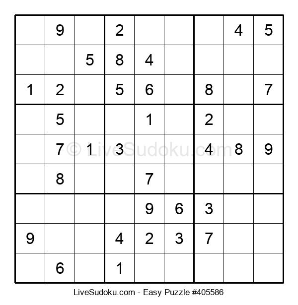 Beginners Puzzle #405586