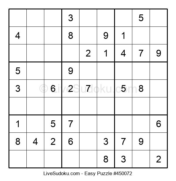Beginners Puzzle #450072