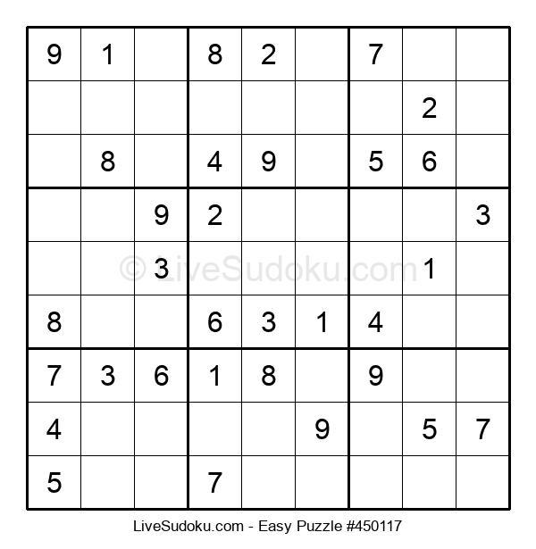 Beginners Puzzle #450117