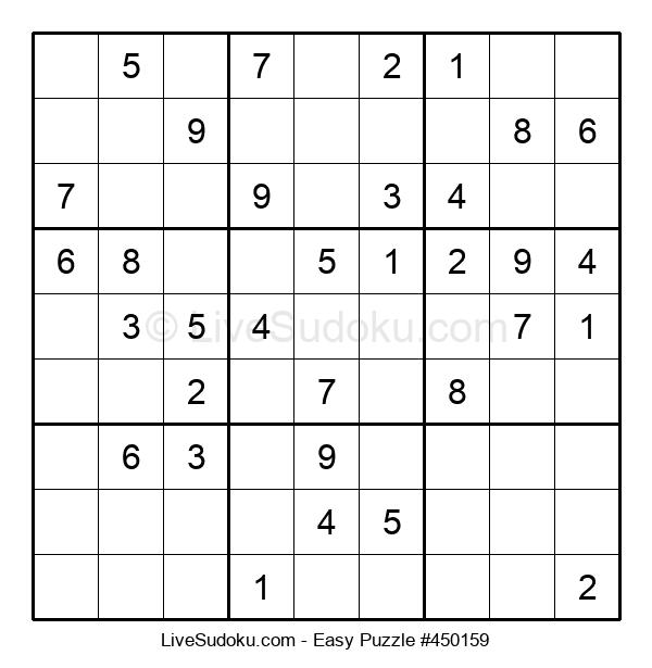 Beginners Puzzle #450159