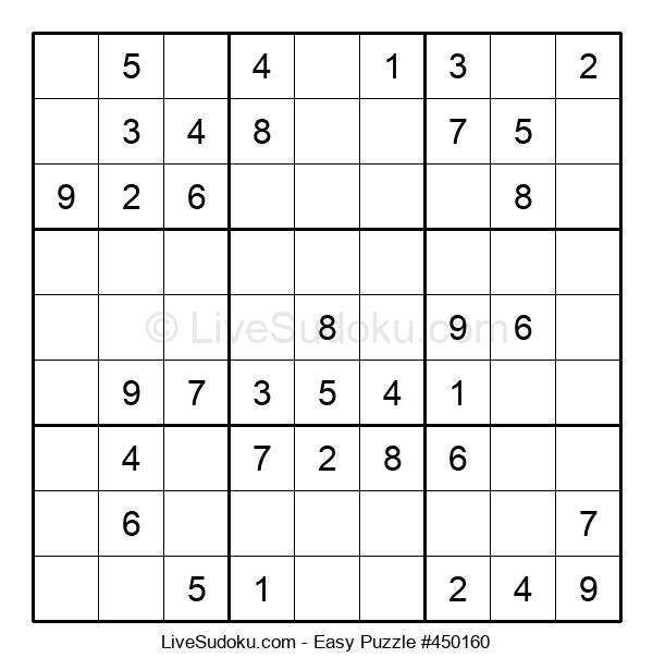 Beginners Puzzle #450160