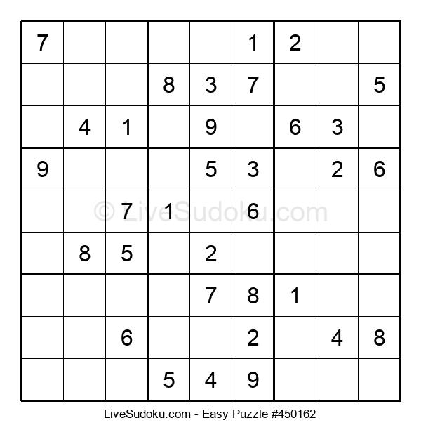 Beginners Puzzle #450162