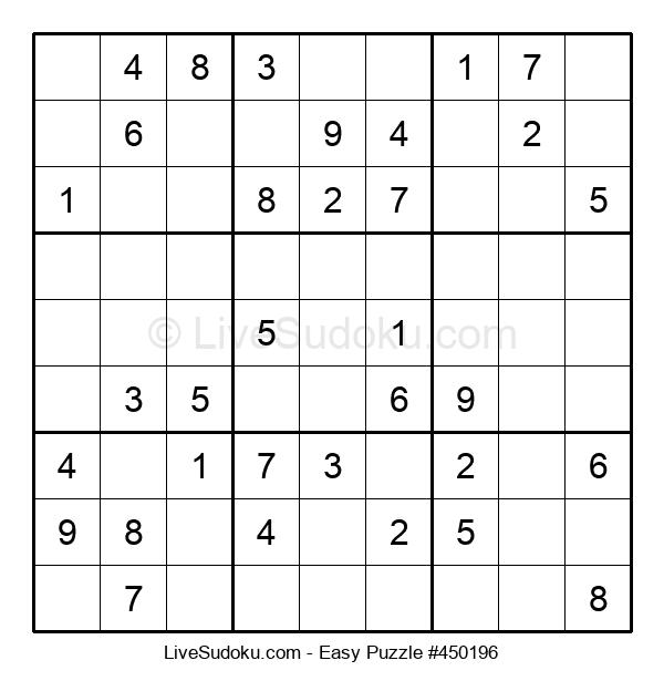 Beginners Puzzle #450196