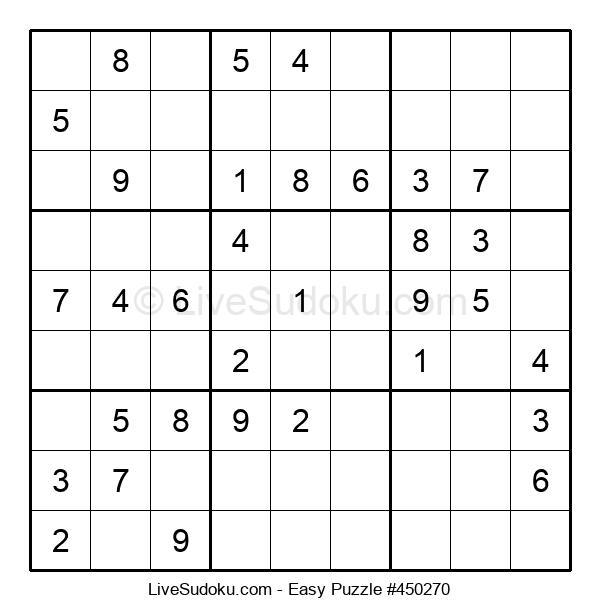 Beginners Puzzle #450270