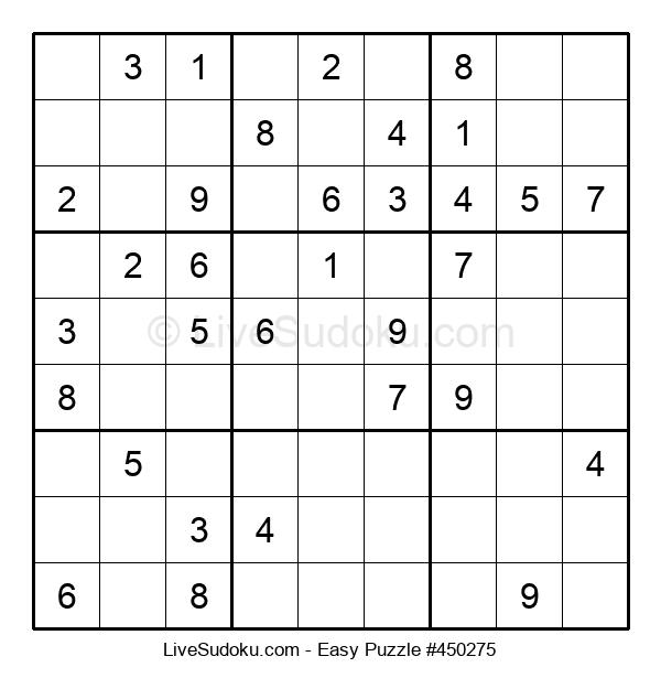 Beginners Puzzle #450275