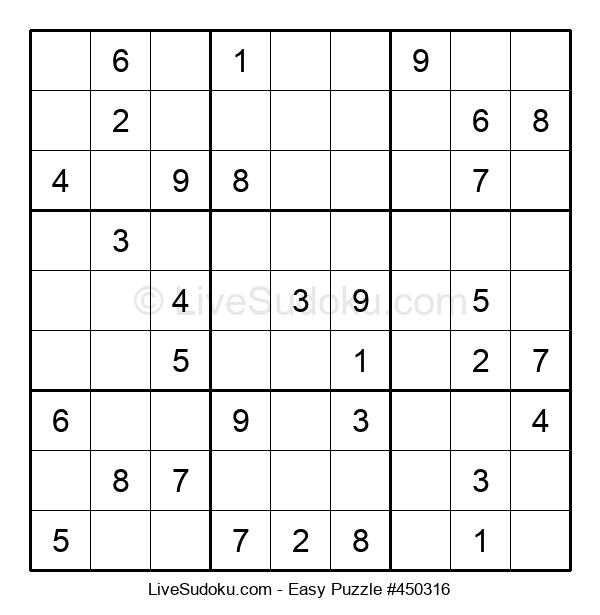 Beginners Puzzle #450316