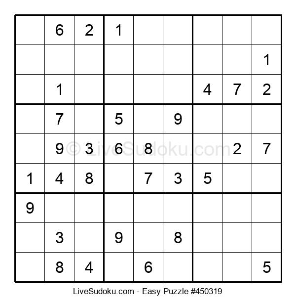 Beginners Puzzle #450319