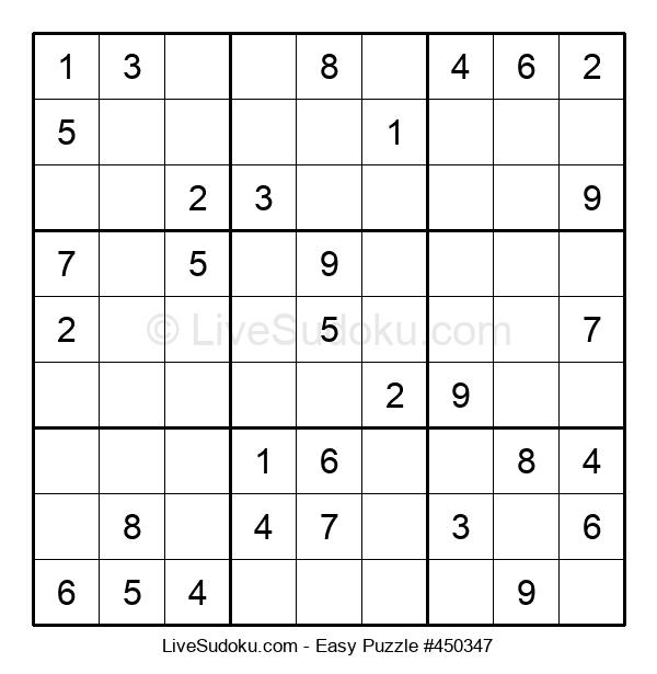 Beginners Puzzle #450347