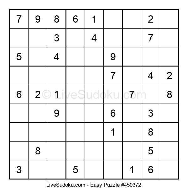 Beginners Puzzle #450372