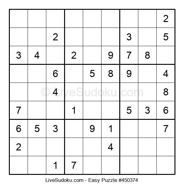 Beginners Puzzle #450374