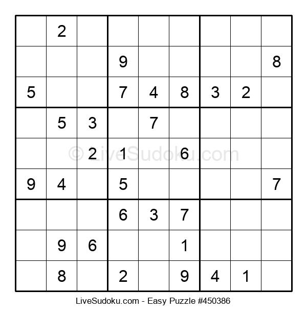 Beginners Puzzle #450386