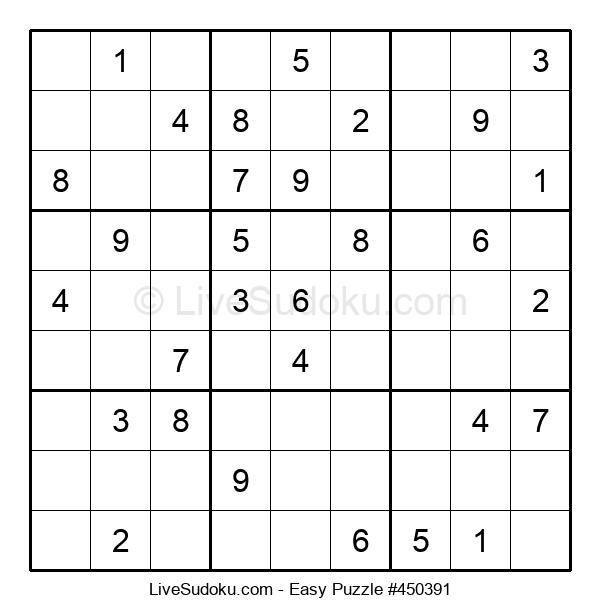Beginners Puzzle #450391