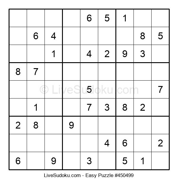 Beginners Puzzle #450499