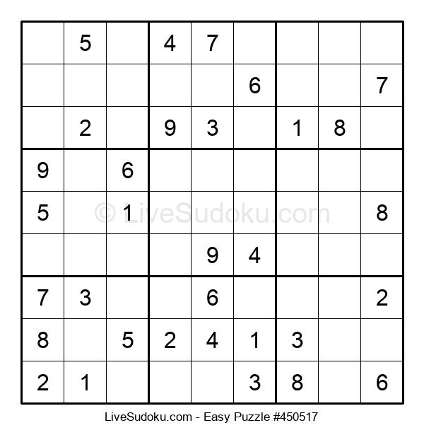 Beginners Puzzle #450517