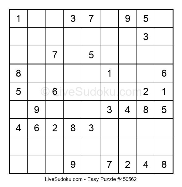 Beginners Puzzle #450562