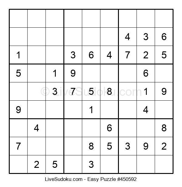 Beginners Puzzle #450592