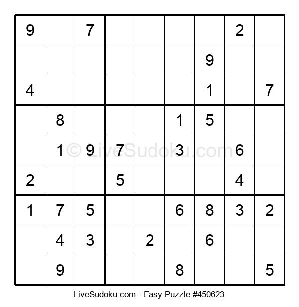 Beginners Puzzle #450623