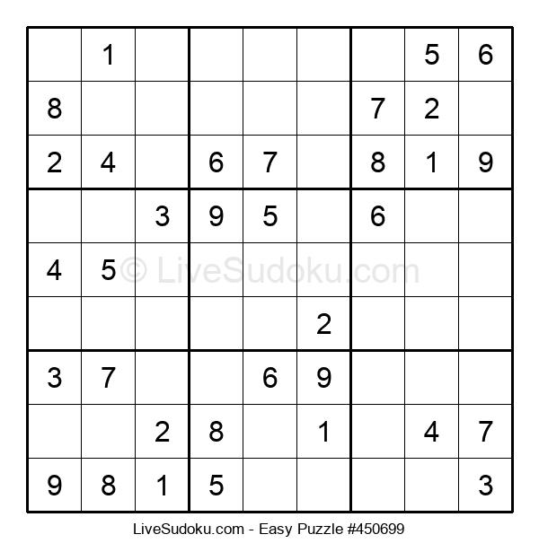 Beginners Puzzle #450699
