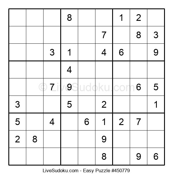 Beginners Puzzle #450779