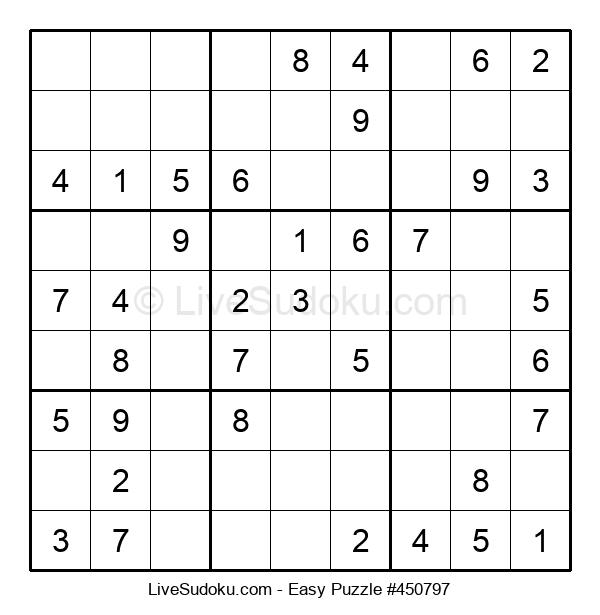 Beginners Puzzle #450797