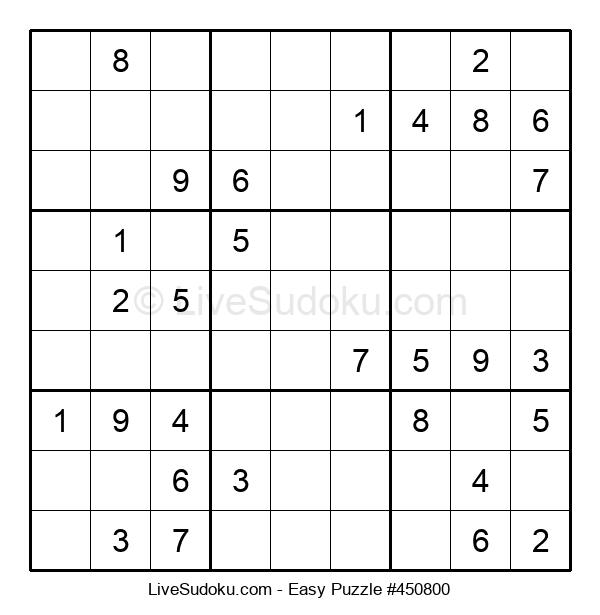 Beginners Puzzle #450800