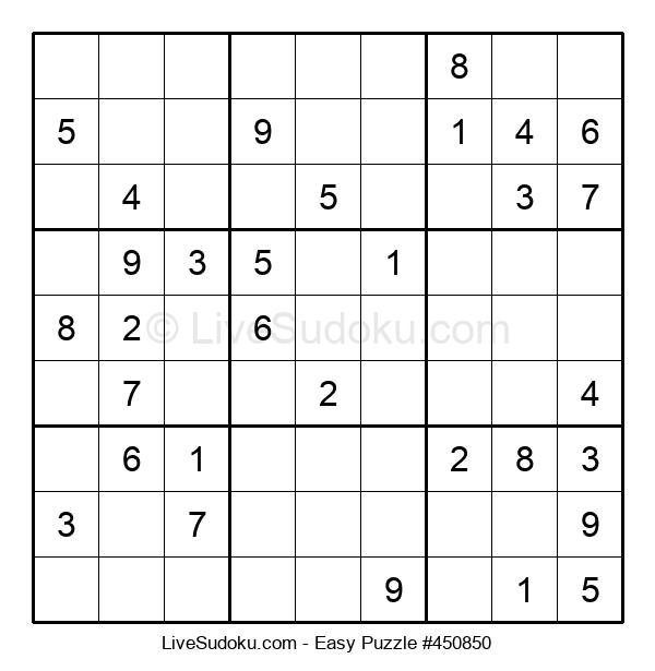 Beginners Puzzle #450850