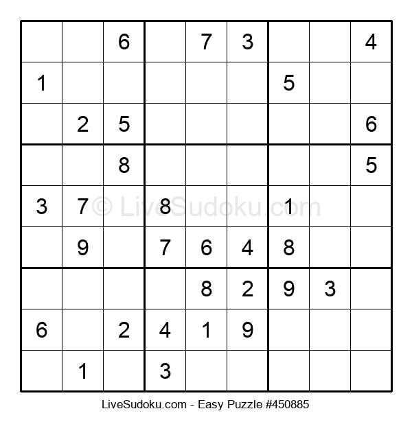 Beginners Puzzle #450885