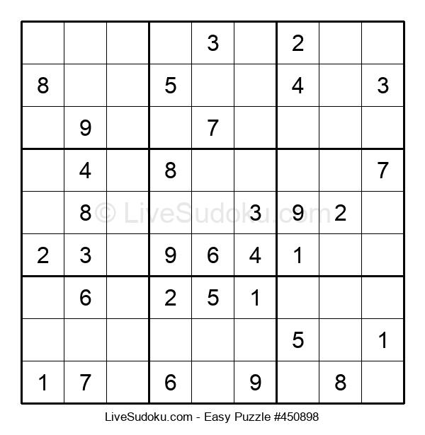 Beginners Puzzle #450898