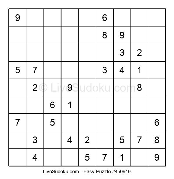 Beginners Puzzle #450949