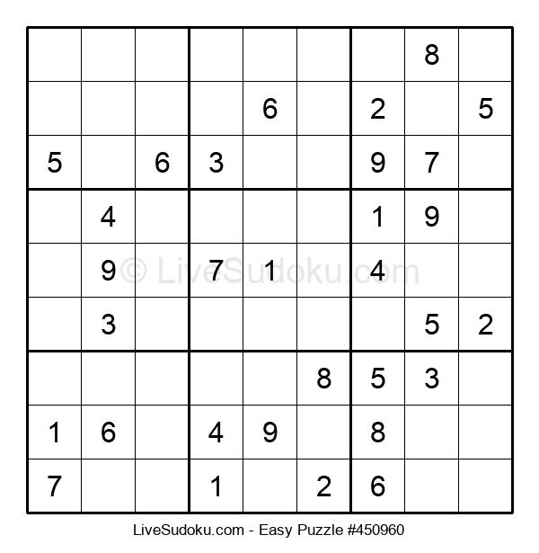 Beginners Puzzle #450960