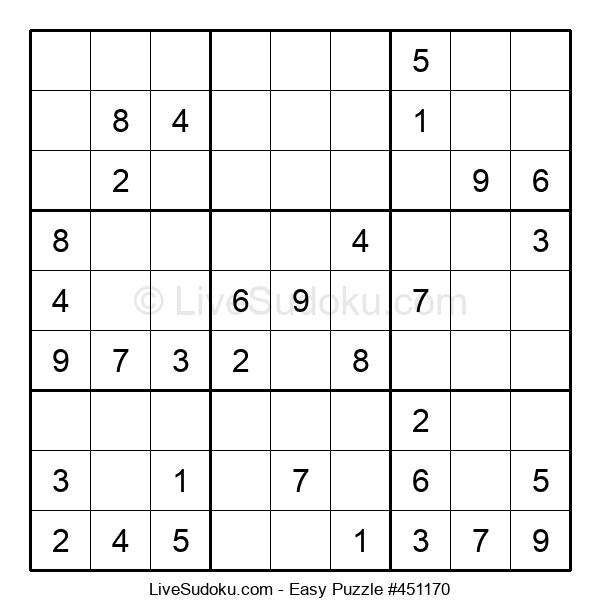 Beginners Puzzle #451170