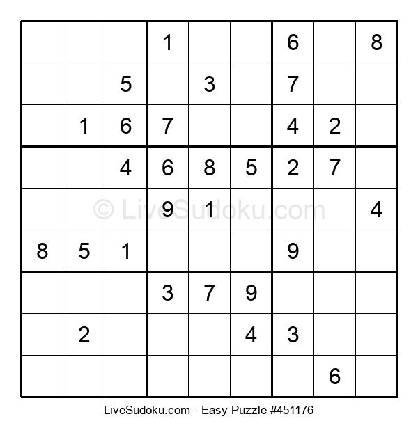 Beginners Puzzle #451176