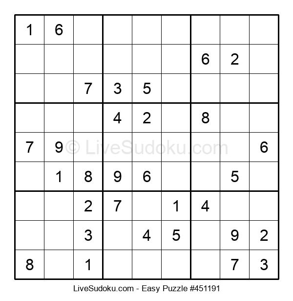 Beginners Puzzle #451191