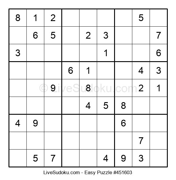 Beginners Puzzle #451603
