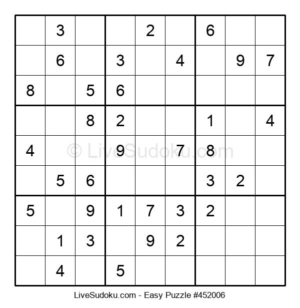 Beginners Puzzle #452006