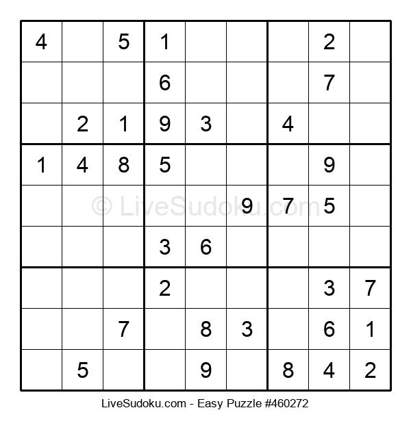 Beginners Puzzle #460272