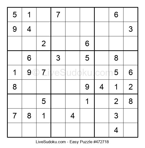 Beginners Puzzle #472718