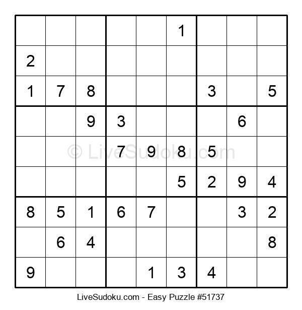 Beginners Puzzle #51737