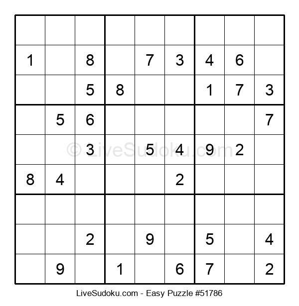 Beginners Puzzle #51786